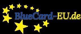 Bluecard Eu Logo